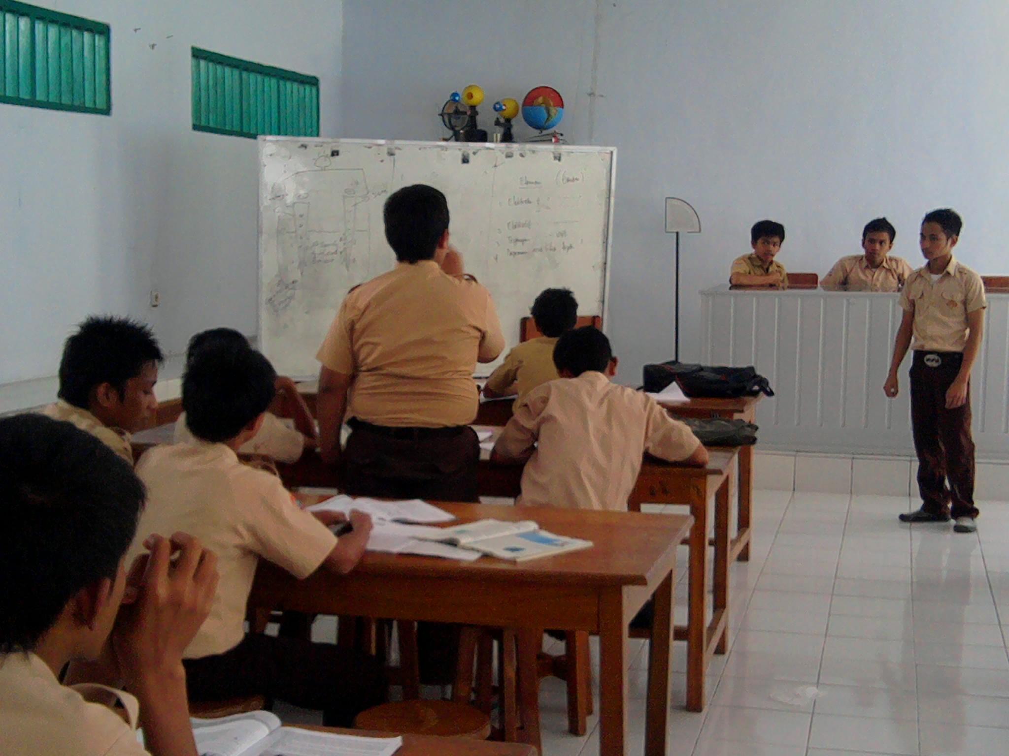 Model Pembelajaran Kooperatif JigSaw (Tim Ahli) | ASaFN2